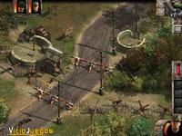 Análisis de Commandos 2: Men of Courage para PC: ¿Misión imposible?