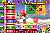 Análisis de Sonic Advance 3 para GBA: Sonic salva el mundo con amigos