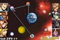 El modo historia nos irá llevando por los sucesivos planetas donde los pilotos de F-Zero compiten