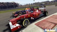 Avance de F1 2012: Jugamos a la beta