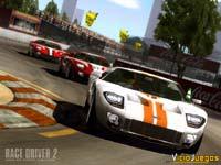 Imagen/captura de Toca Race Driver 2 para PC