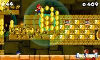 Análisis de New Super Mario Bros. 2 para 3DS: De profesión, millonario
