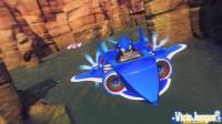 Imagen/captura de Sonic & All-Stars Racing Transformed para PC