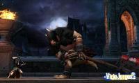 Avance de Castlevania: Lords of Shadow: Mirror of Fate: Impresiones E3 2012