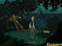 Imagen/captura de Monkey Island 3: La Maldición de Monkey Island para PC