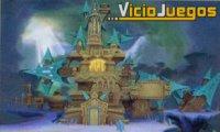 En este castillo, Sora deberá entrar en un mundo creado por su propia memoria