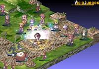 Imagen/captura de Phantom Brave para PlayStation 2