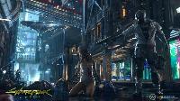 Avance de Cyberpunk 2077: El futuro ya está aquí