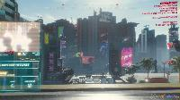 Avance de Cyberpunk 2077: Senderos de gloria