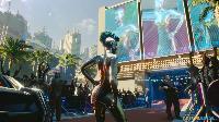 Avance de Cyberpunk 2077: E3 2018 - La ciudad de los sueños