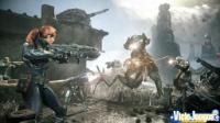 Análisis de Gears of War: Judgment para X360: Visto para sentencia