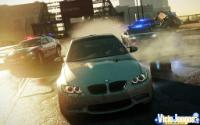 Avance de Need for Speed Most Wanted - A Criterion Game: Impresiones E3 2012