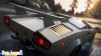 Imagen/captura de Need for Speed Most Wanted - A Criterion Game para PC