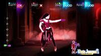 Imagen/captura de Just Dance 4 para Wii U