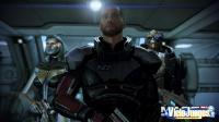 El comandante Shepard es el héroe y protagonista indiscutible de toda la trilogía.
