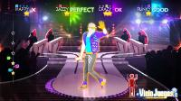 Imagen/captura de Just Dance 4 para PlayStation 3