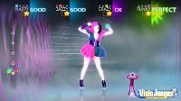Imagen/captura de Just Dance 4 para Wii