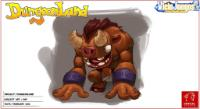 Imagen/captura de DungeonLand para Mac