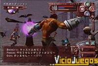 Imagen/captura de Ambrosia Odyssey para PlayStation 2