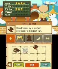 Análisis de El Profesor Layton y el Legado de los Ashalanti para 3DS: Hasta siempre, Layton