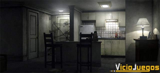 El apartamento de los horrores