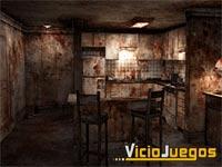 El apartamento ensangrentado de las pesadillas de Henry
