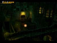 Imagen/captura de Discworld Noir para PC