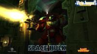 Imagen/captura de Space Hulk (2013) para Mac