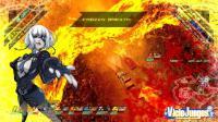 Imagen/captura de Fuel Overdose para PC