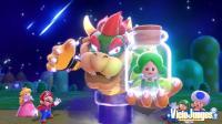 Análisis de Super Mario 3D World para WiiU: Fontanería de alto standing