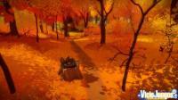 Imagen/captura de The Witness para PlayStation 4
