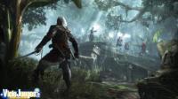 Análisis de Assassin's Creed IV: Black Flag para X360: Una vida corta pero feliz