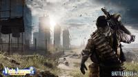 Análisis de Battlefield 4 para PS4: Ser el mejor no implica ser perfecto