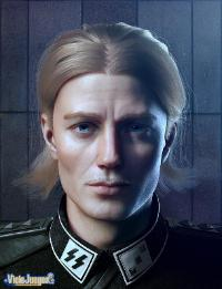 Imagen/captura de Wolfenstein: The New Order para PlayStation 4