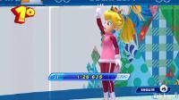 Análisis de Mario & Sonic en los Juegos Olímpicos de Invierno de Sochi 2014 para WiiU: Cuando lo insólito ya es una tradición