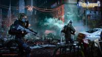 Imagen/captura de Tom Clancy's The Division para Xbox One