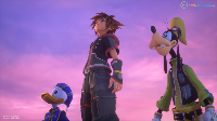 Imagen/captura de Kingdom Hearts III para Xbox One