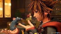 Análisis de Kingdom Hearts III para XONE: El imperio de los corazones