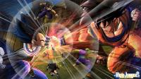 Avance de Dragon Ball Z: Battle of Z: Primer vistazo
