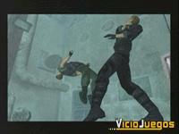 Imagen/captura de Resident Evil Code: Veronica X para PlayStation 2