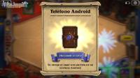 Imagen/captura de Hearthstone: Heroes of Warcraft para Android