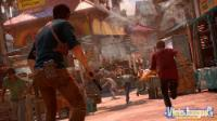 Análisis de Uncharted 4: El desenlace del ladrón para PS4: Los cien años de perdón
