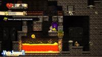 Análisis de Spelunky para PS Vita: La fiebre del oro