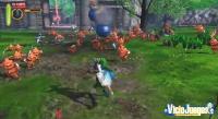 Análisis de Hyrule Warriors para WiiU: La guerra de los clones