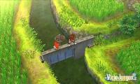 Análisis de Yo-kai Watch 2: Carnánimas para 3DS: Mascotas espectrales