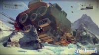 Análisis de No Man's Sky para PS4: Guía del minero galáctico