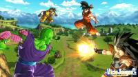 Podremos entablar combates con hasta seis personajes en pantalla