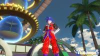 El editor bebe mucho de Dragon Ball Online y por ello resulta tan completo en todos los aspectos