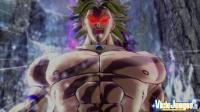 Imagen/captura de Dragon Ball Xenoverse para PlayStation 3