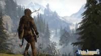 Avance de Rise of the Tomb Raider: Lara llega para competir con Nathan